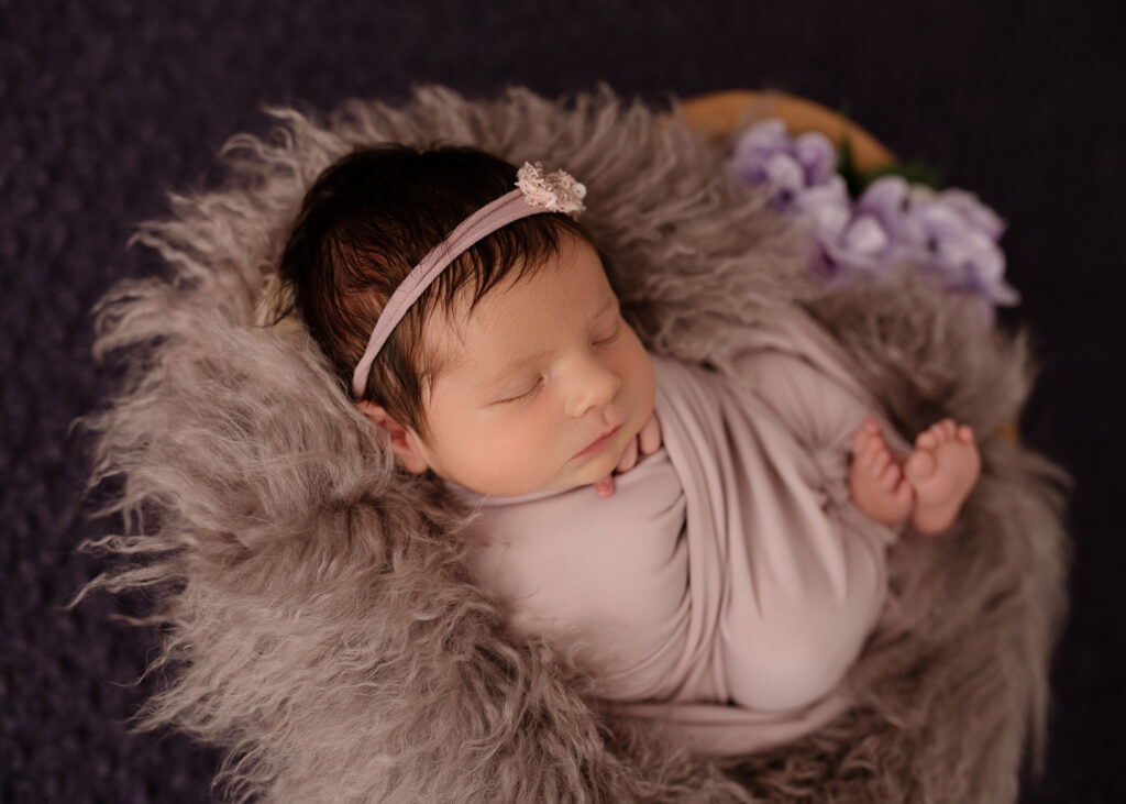 best newborn photographer charleston sc